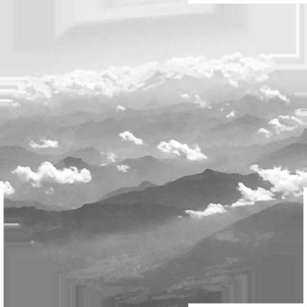 Image de la série un peu au dessus de la terre de Thérèse Pitte Photogrape Plasticienne