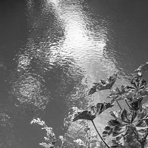 Image de la série Bienvenue en Chamanie de Thérèse Pitte Photogrape Plasticienne