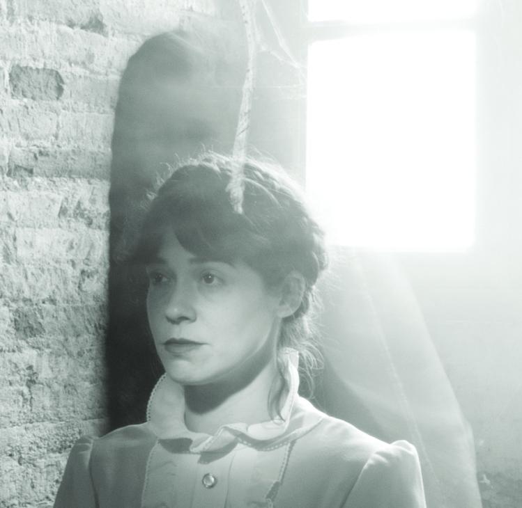 Photographie de Thérèse Pitte
